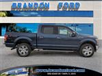 2018 F-150 SuperCrew Cab 4x4,  Pickup #J8204 - photo 1