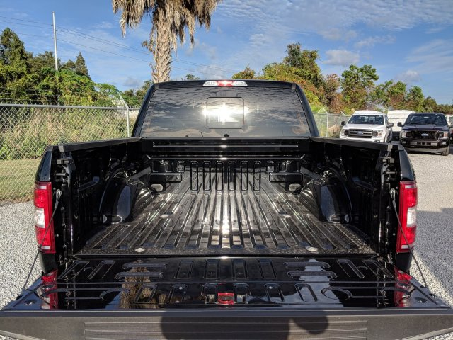 2018 F-150 SuperCrew Cab 4x2,  Pickup #J8215 - photo 10