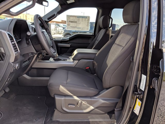 2018 F-150 SuperCrew Cab 4x2,  Pickup #J8215 - photo 17