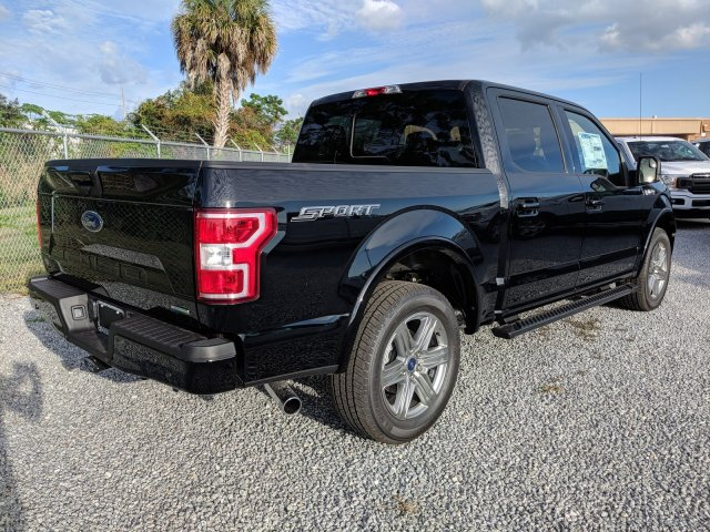 2018 F-150 SuperCrew Cab 4x2,  Pickup #J8215 - photo 2