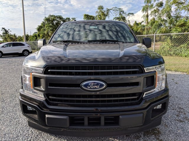 2018 F-150 SuperCrew Cab 4x2,  Pickup #J8215 - photo 6