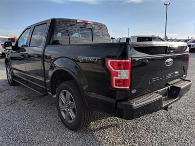 2018 F-150 SuperCrew Cab 4x2,  Pickup #J8215 - photo 4