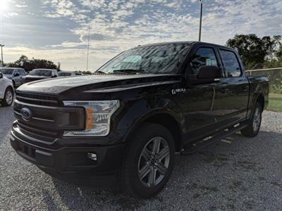 2018 F-150 SuperCrew Cab 4x2,  Pickup #J8215 - photo 5
