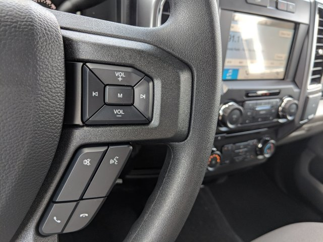 2018 F-150 SuperCrew Cab 4x2,  Pickup #J8235 - photo 24