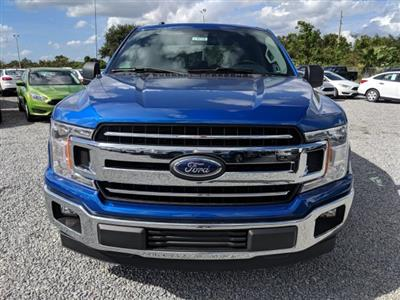 2018 F-150 SuperCrew Cab 4x2,  Pickup #J8235 - photo 7