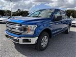 2018 F-150 SuperCrew Cab 4x2,  Pickup #J8235 - photo 6