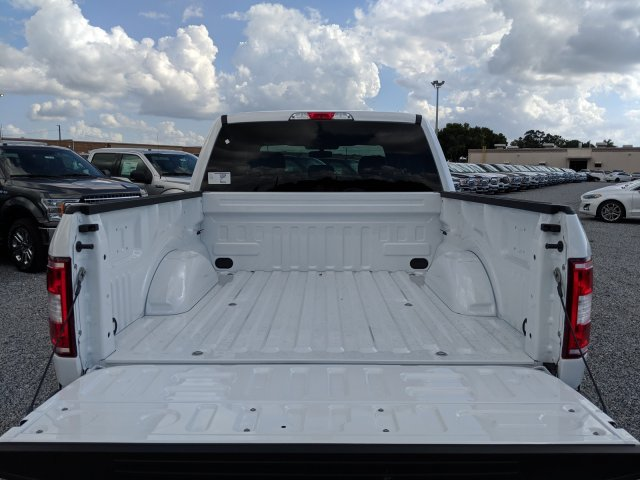 2018 F-150 SuperCrew Cab 4x4,  Pickup #J8261 - photo 11
