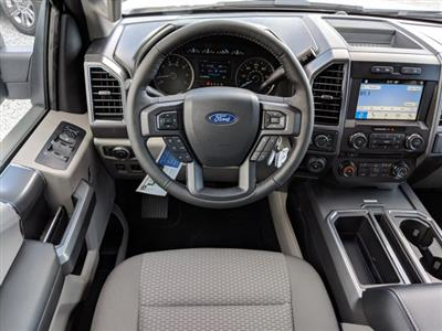 2018 F-150 SuperCrew Cab 4x4,  Pickup #J8261 - photo 14