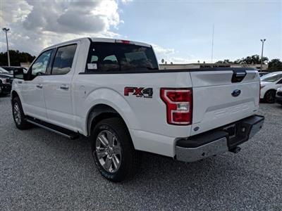 2018 F-150 SuperCrew Cab 4x4,  Pickup #J8261 - photo 5