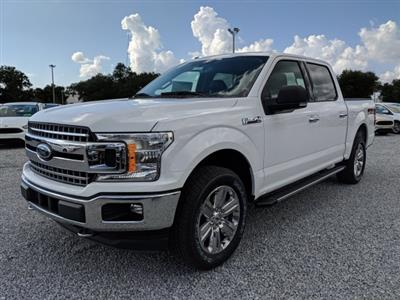 2018 F-150 SuperCrew Cab 4x4,  Pickup #J8261 - photo 6