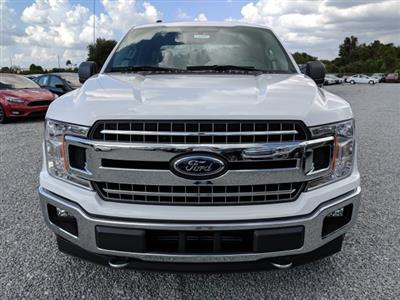 2018 F-150 SuperCrew Cab 4x4,  Pickup #J8261 - photo 7