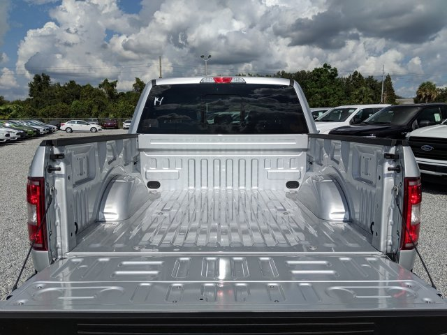 2018 F-150 SuperCrew Cab 4x4,  Pickup #J8277 - photo 11