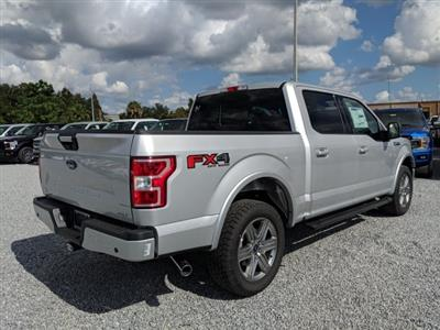 2018 F-150 SuperCrew Cab 4x4,  Pickup #J8277 - photo 2