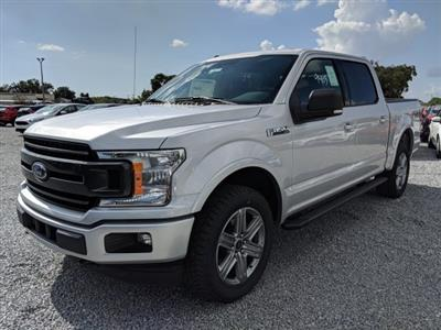 2018 F-150 SuperCrew Cab 4x4,  Pickup #J8277 - photo 6