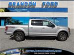 2018 F-150 SuperCrew Cab 4x4,  Pickup #J8277 - photo 1