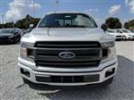 2018 F-150 SuperCrew Cab 4x4,  Pickup #J8277 - photo 7