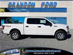 2018 F-150 SuperCrew Cab 4x4,  Pickup #J8283 - photo 1