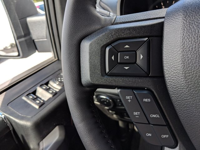 2018 F-150 SuperCrew Cab 4x2,  Pickup #J8291 - photo 26