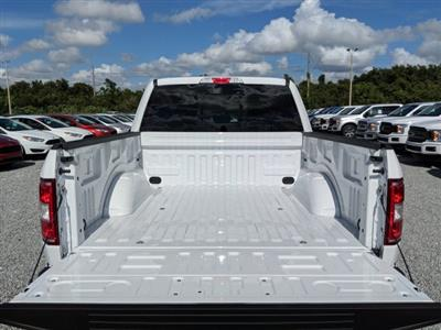 2018 F-150 SuperCrew Cab 4x2,  Pickup #J8291 - photo 11