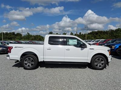 2018 F-150 SuperCrew Cab 4x2,  Pickup #J8291 - photo 3