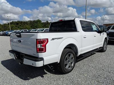2018 F-150 SuperCrew Cab 4x2,  Pickup #J8291 - photo 2
