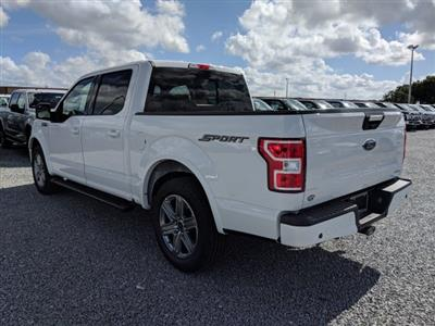 2018 F-150 SuperCrew Cab 4x2,  Pickup #J8291 - photo 5