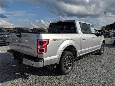 2018 F-150 SuperCrew Cab 4x2,  Pickup #J8302 - photo 2