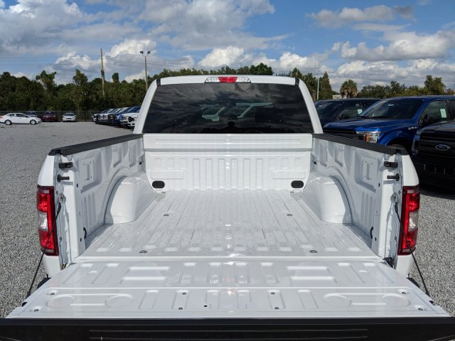 2018 F-150 SuperCrew Cab 4x2,  Pickup #J8313 - photo 10