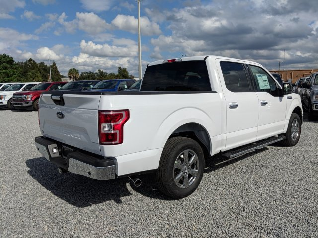 2018 F-150 SuperCrew Cab 4x2,  Pickup #J8313 - photo 2