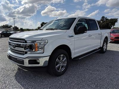2018 F-150 SuperCrew Cab 4x2,  Pickup #J8313 - photo 5
