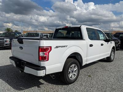 2018 F-150 SuperCrew Cab 4x2,  Pickup #J8314 - photo 2