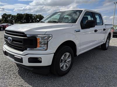 2018 F-150 SuperCrew Cab 4x2,  Pickup #J8314 - photo 5