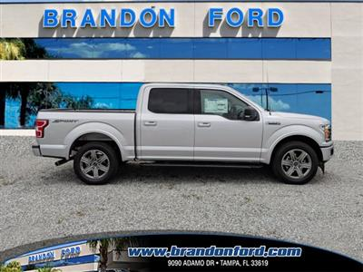 2018 F-150 SuperCrew Cab 4x2,  Pickup #J8353 - photo 1