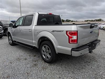 2018 F-150 SuperCrew Cab 4x2,  Pickup #J8353 - photo 4