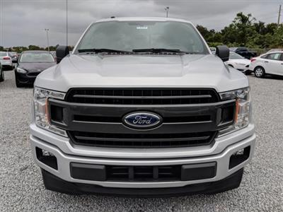 2018 F-150 SuperCrew Cab 4x2,  Pickup #J8353 - photo 6