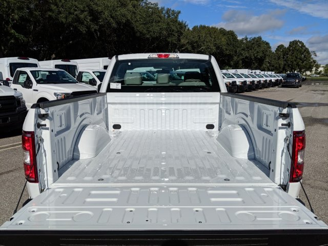 2018 F-150 Regular Cab 4x2,  Pickup #J8360 - photo 10
