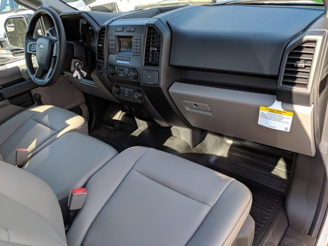 2018 F-150 Regular Cab 4x2,  Pickup #J8360 - photo 13