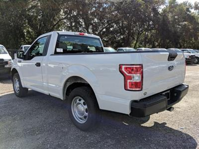 2018 F-150 Regular Cab 4x2,  Pickup #J8360 - photo 4
