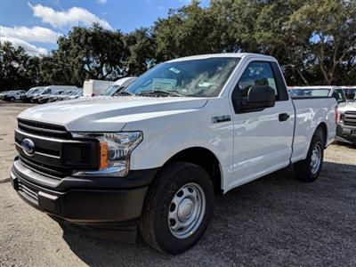 2018 F-150 Regular Cab 4x2,  Pickup #J8360 - photo 5