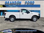2018 F-150 Regular Cab 4x2,  Pickup #J8360 - photo 1