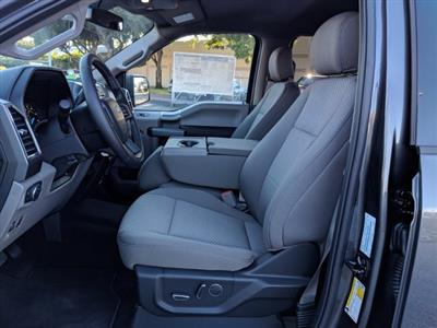 2018 F-150 SuperCrew Cab 4x2,  Pickup #J8365 - photo 17