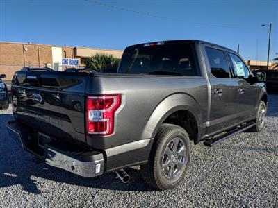 2018 F-150 SuperCrew Cab 4x2,  Pickup #J8365 - photo 2