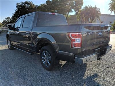 2018 F-150 SuperCrew Cab 4x2,  Pickup #J8365 - photo 4