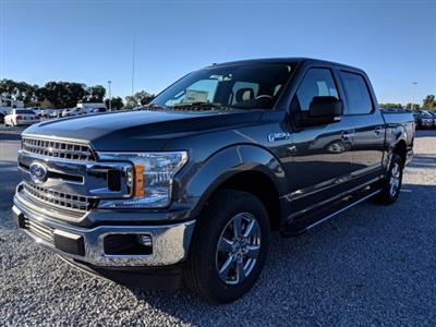 2018 F-150 SuperCrew Cab 4x2,  Pickup #J8365 - photo 5