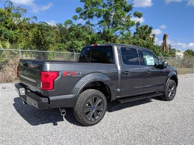 2018 F-150 SuperCrew Cab 4x4,  Pickup #J8373 - photo 2
