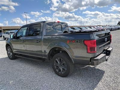 2018 F-150 SuperCrew Cab 4x4,  Pickup #J8373 - photo 4