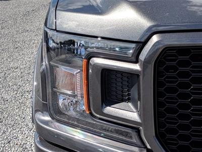 2018 F-150 SuperCrew Cab 4x4,  Pickup #J8373 - photo 6