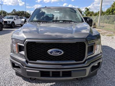 2018 F-150 SuperCrew Cab 4x4,  Pickup #J8373 - photo 7