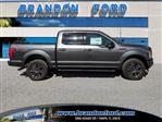 2018 F-150 SuperCrew Cab 4x4,  Pickup #J8373 - photo 1