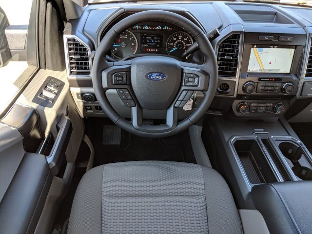 2018 F-150 SuperCrew Cab 4x2,  Pickup #J8381 - photo 13